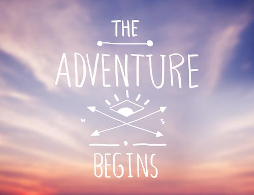 Start here for adventure travel