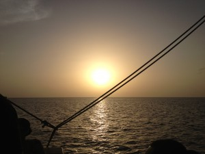 Sunset Cayman